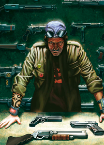 Savage Shadowrun — Les Contacts