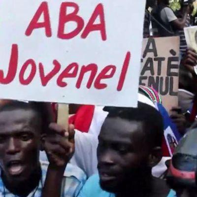 Haïti: La place de la France est aux côtés du peuple haïtien, et non de ses tyrans (PCF)