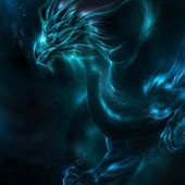 Les Dragons (selon Yann Lipnick) - L'Antre Ciel et Terre