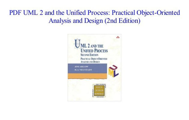 Uml2 And The Unified Process.epub