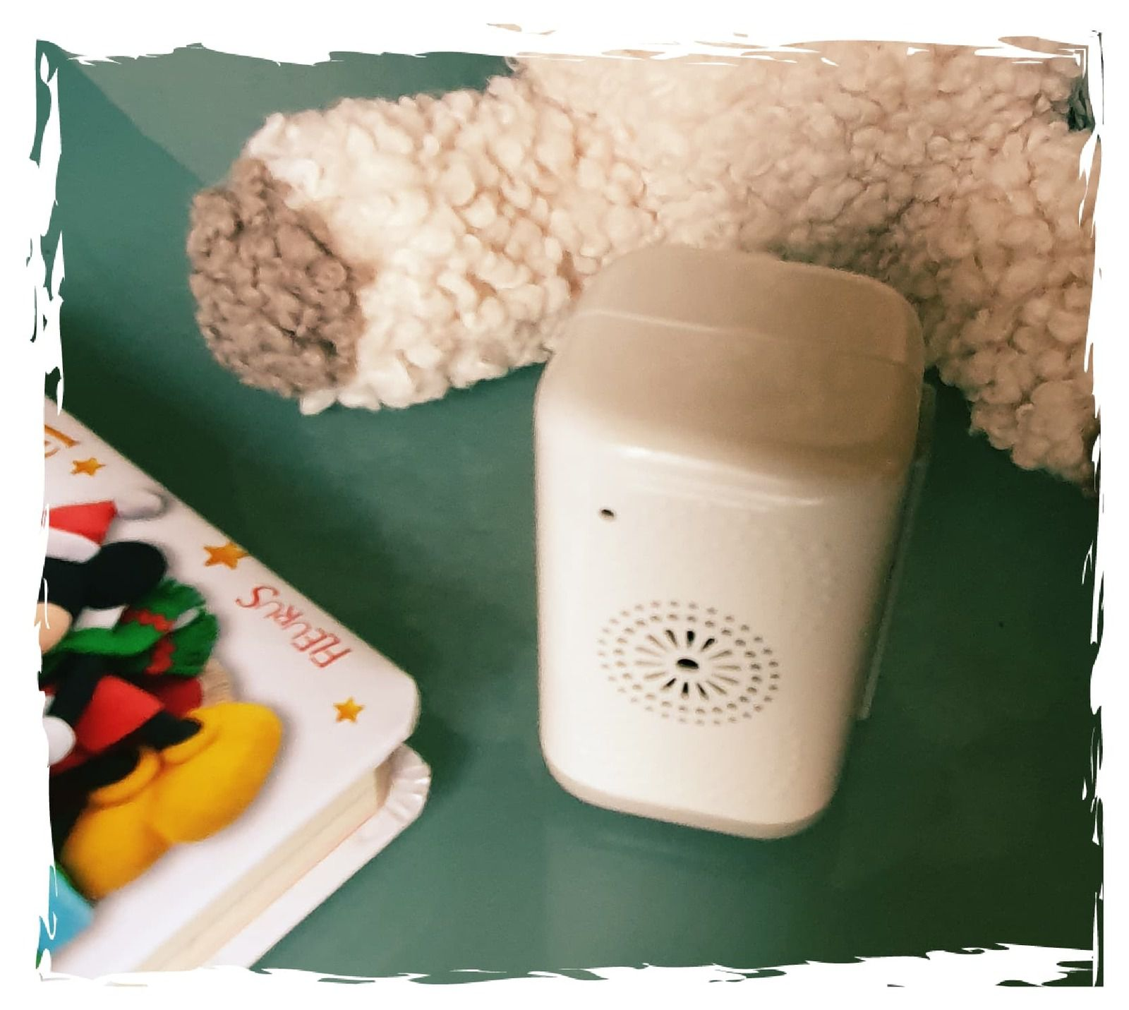 Bruits blancs, la formule magique pour faire endormir bébé avec Snoobear, Happiest Baby