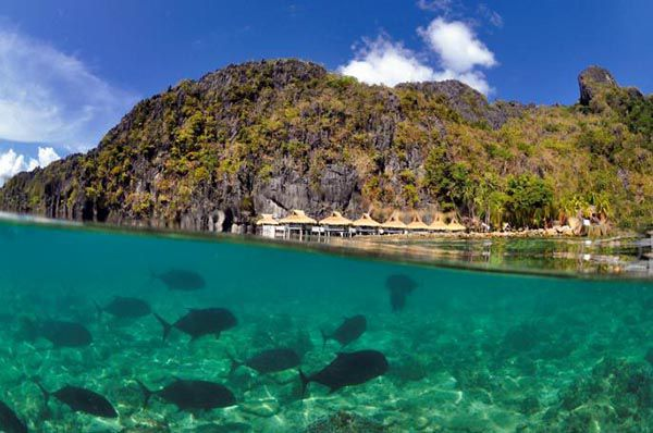 Les Philippines grand gagnant des World Travel Awards 2020 bernieshoot