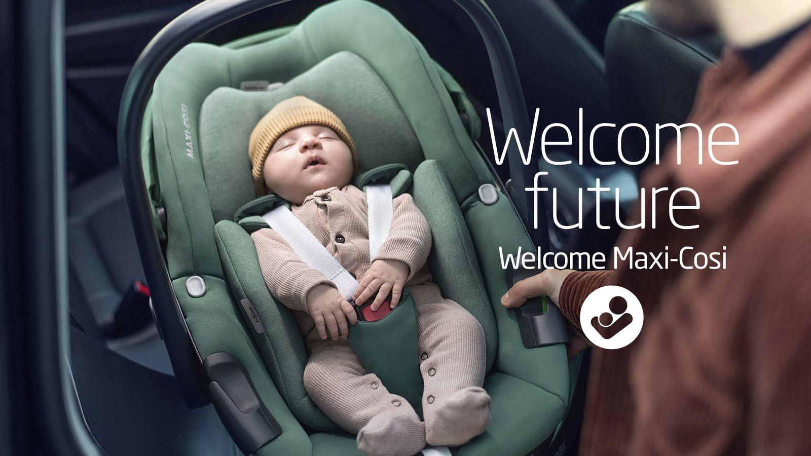 L'arrivée de Maxi-Cosi en France et l'avenir de Bébé Confort