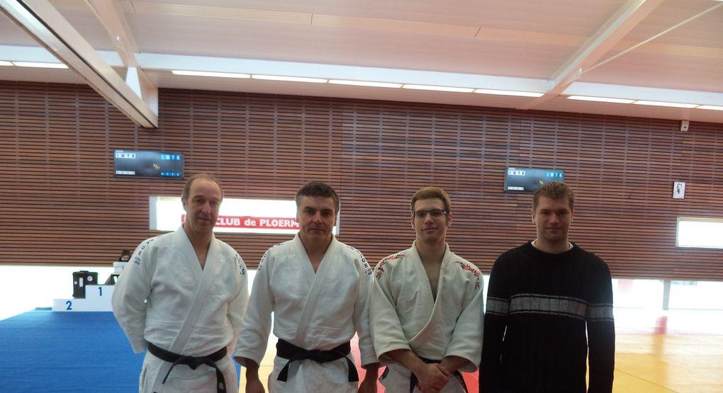 Coupe de Bretagne de Jujitsu 2014