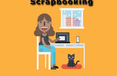 Petit Lexique de scrapbooking pour les loisirs créatifs et le DIY