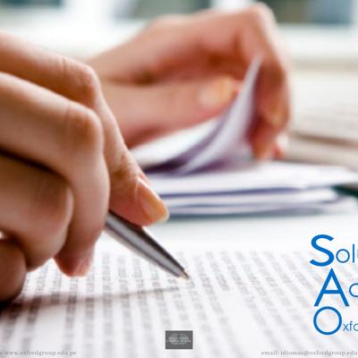 Termina y sustenta tu Investigación o Tesis    Soluciones Académicas Oxford Group   #tesis #investigación #asesoría #académica #científica #sustenta