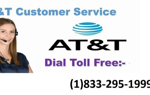 Steps To Recover Your ATT Email Hacked Account ? (1)833-295-1999