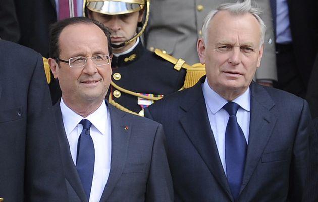 Hollande : les bons résultats arrivent