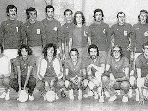 GFCA Futbol VS GFCA Volley !