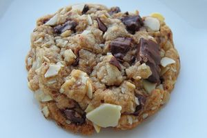 COOKIES (thermomix)