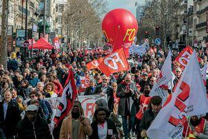 Fonction publique : FO demande une revalorisation du salaire indiciaire de 20 %