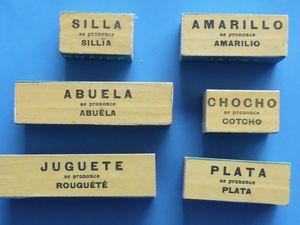 Apprendre les langues, un jeu d'enfant!
