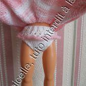 tuto gratuit poupée: petite culotte à froufrous - Chez Laramicelle