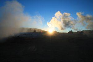 Dans le Salar d'Uyuni et le sud Lipez ( Dernier jour)