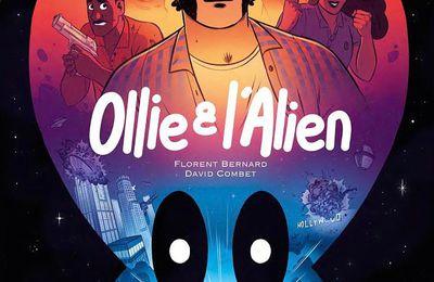 Ollie et l'Alien, sortie le 16 septembre 2020