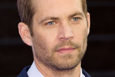"Paul Walker, vedette de ""Fast and Furious"", se tue en voiture"
