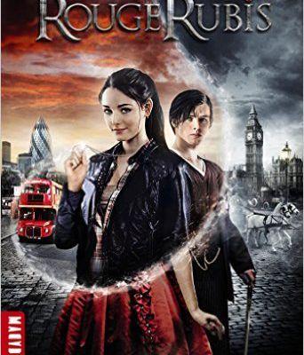 """Fan de la Trilogie """"Rouge Rubis"""" de Kerstin Gier"""