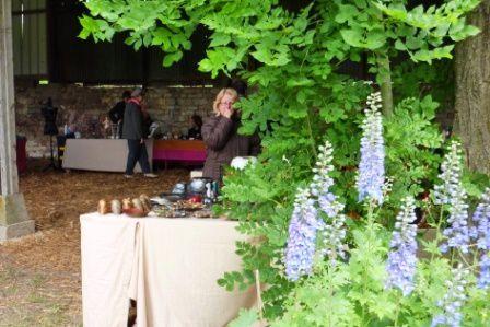 Album - Fete du patrimoine et journée des peintres 2010 à Combles en Barrois