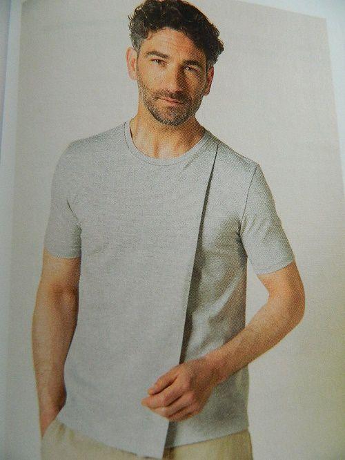 le tee-shirt Otto pour homme.......