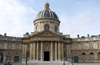 L'Académie française se prononce en faveur de la féminisation des noms de métiers