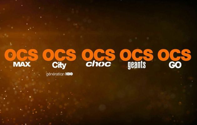 OCS, Orange Studio et UGC IMAGES signent un accord exclusif en France