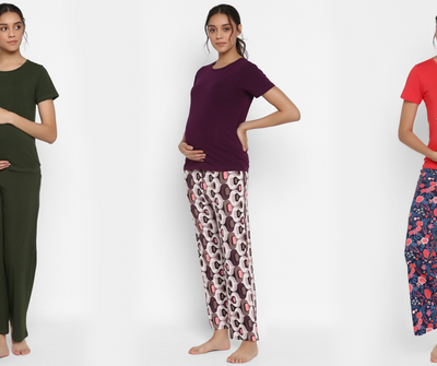 Maternity Pants – What Are They, When & How to Buy Them?