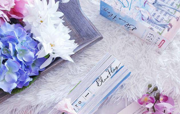BLUE FLAG T01 > KAITO