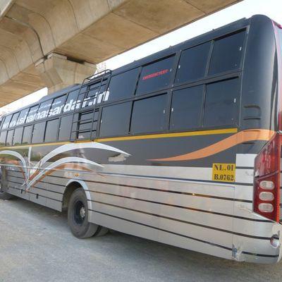 INDE DU SUD/FIN: Retour sur Chennai
