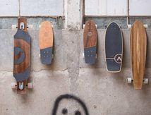 Planches de skate 🛹  In Bô