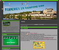 Flâneries en camping car