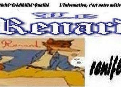 Journal le Renard