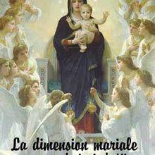 Vient paraître: La dimension mariale de tout chrétien (Juvénal Rutumbu)