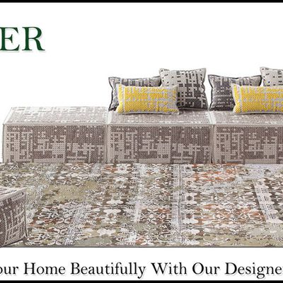 Designer Rugs For Sale Online To Decorate Your Home