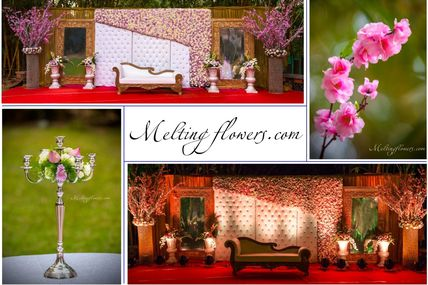 3 Stunning And Yet Budget-Friendly Flower Ideas For Wedding Decorations