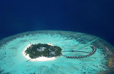Few Reasons Why You Should Pick Maldives Tour Package from Singapore