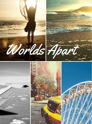 Worlds Apart (by Katrina Stephens)