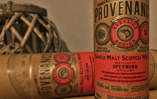 Speyburn - Provenance