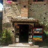 Grazzano Visconti, visite al parco e all'accampamento medievale
