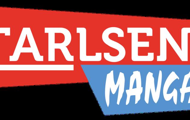 Neuauflagen im November 2017 bei Carlsen Manga