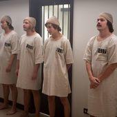 THE STANFORD PRISON EXPERIMENT de Kyle Patrick Alvarez : la critique du film Mondociné