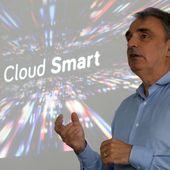 Cloud : alliance inédite entre l'américain Google et le français OVH
