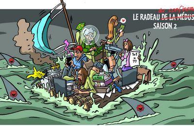 GESTION DE LA PANDÉMIE : CE RAPPORT QUE LE GOUVERNEMENT VOUDRAIT FAIRE OUBLIER