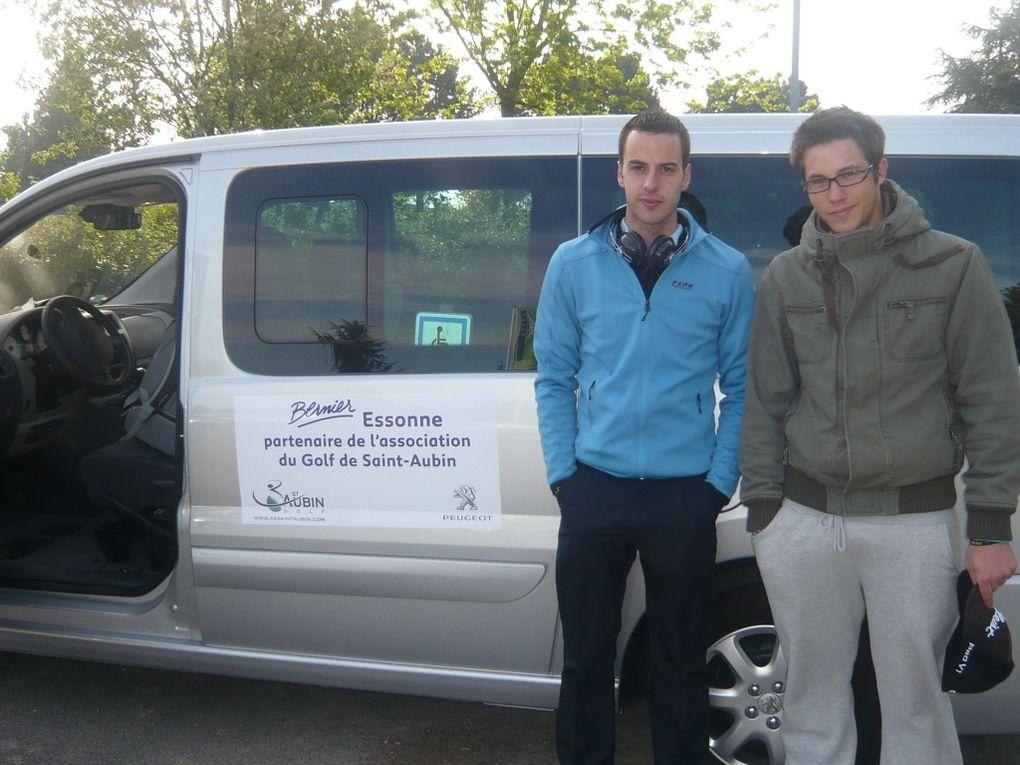 Album - w Championnat de France Amiens 2010