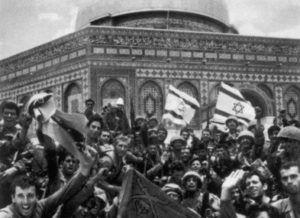 Parlez au cœur de Jérusalem (Isaïe 40;2), Rav Menachem Chouraqui