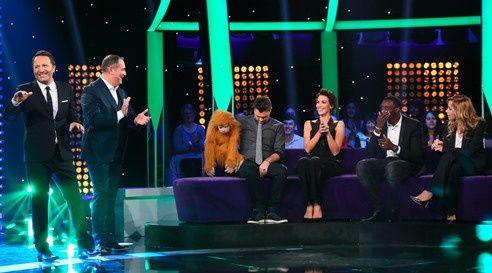 ''Stars sous hypnose'' ce soir sur TF1 : Découvrez un extrait avec Jarry (Vidéo)