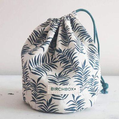 Birchbox de Janvier: Green