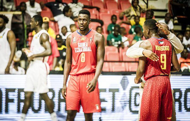 Qualifications à l'AfroBasket 2021 : la Guinée équatoriale veut déjouer les pronostics