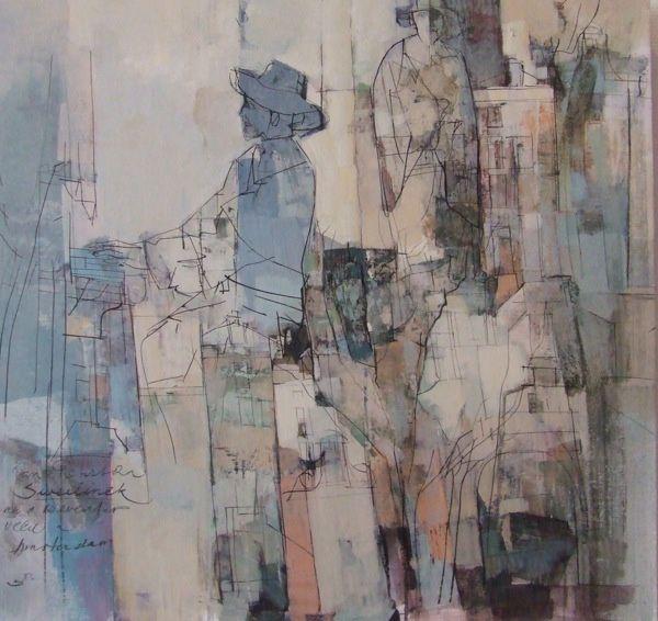 Album - Paul de Roos expose en août 2011