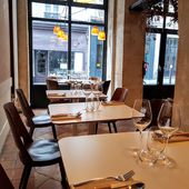 Orties (Paris 9) : Des paris osés - Restos sur le Grill - Blog critique des restaurants de Paris indépendant !