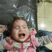 Les Turcs sont musulmans, ils ont donc tous les droits d'attaquer les Kurdes aux gaz toxiques